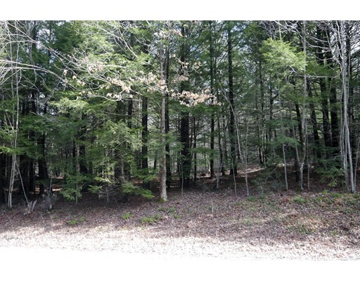 Two Lots For Sale, Gill, MA
