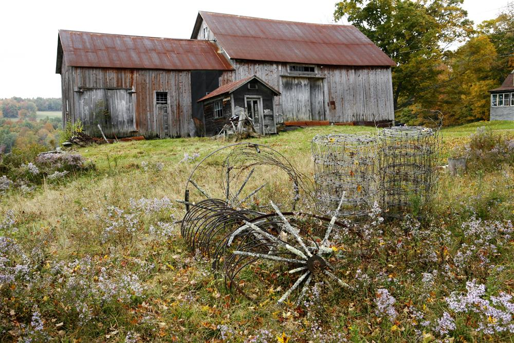Help Save this Historic Barn!