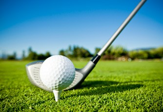Save North Pond Golf Tournament, October 29