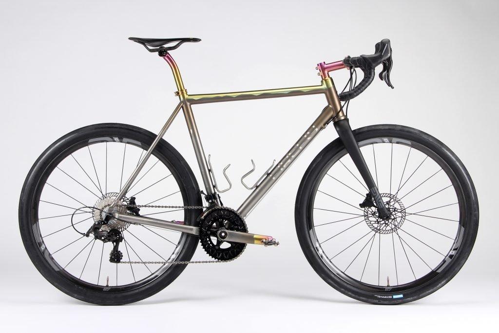 Firefly Titanium All-Road 2021