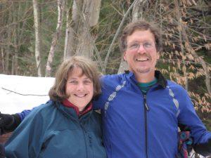 Lloyd & Sue Crawford
