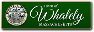 Town of Whately seal